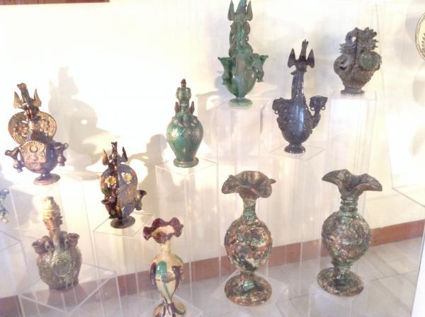 The Suna & Inan Kirac Kaleici Museum