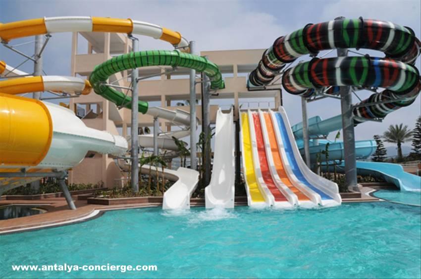 Star Villa Holidays Alanya