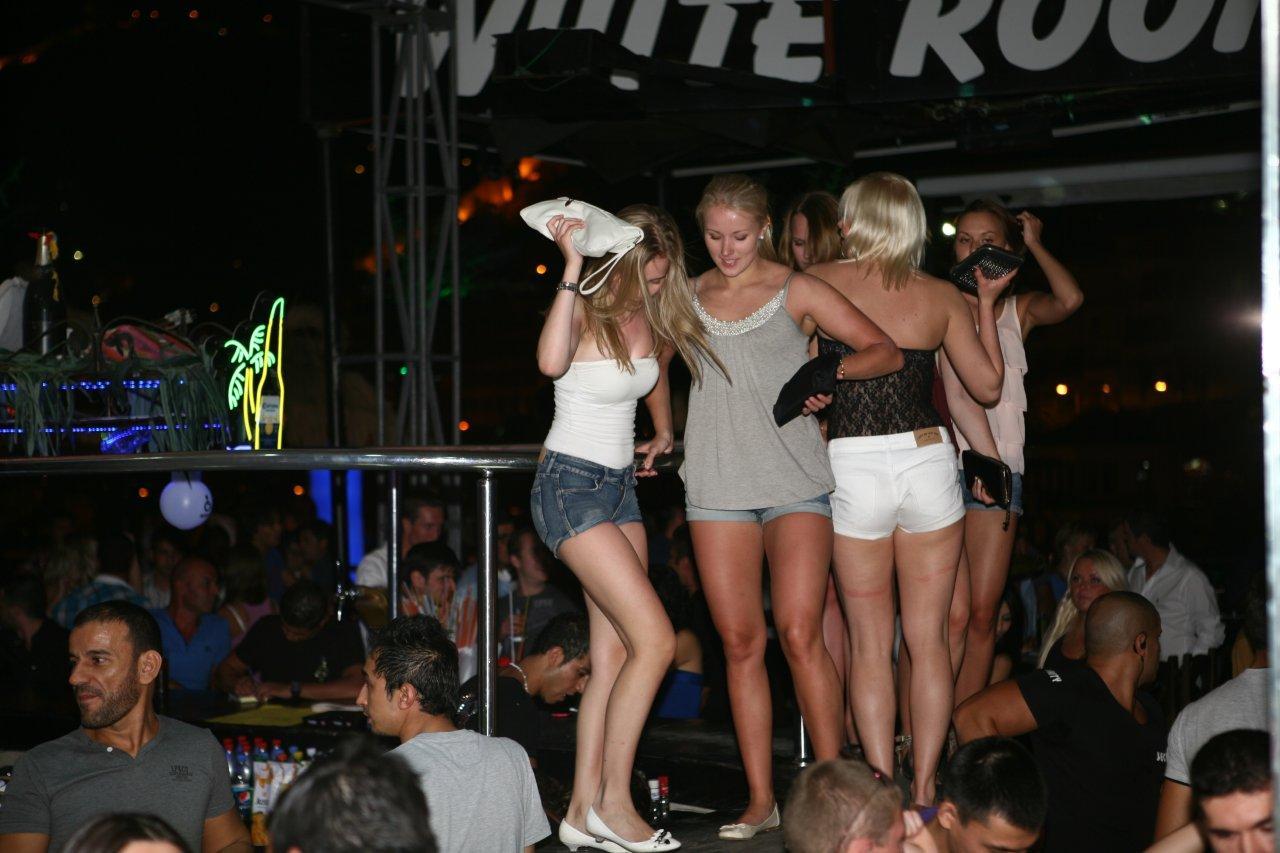 Частные русские вечеринки дискотека 13 фотография